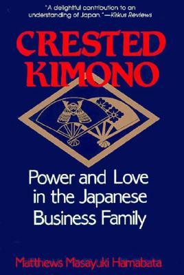 Crested Kimono By Hamabata, Matthews Masayuki