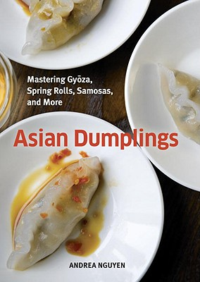 Asian Dumplings By Nguyen, Andrea Quynhgiao/ De Los Santos, Penny (PHT)